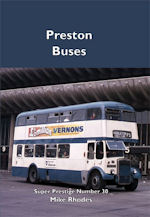 Super Prestige 30 Preston Buses