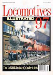 Locomotives Illustrated No 97