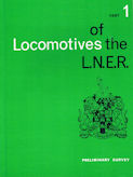 Locomotives of the L.N.E.R. Part 1