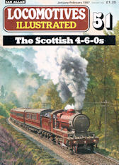 Locomotives Illustrated No 51