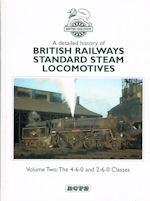 A Detailed History of British Railways Standard Steam Locomotives