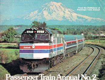 Passenger Train Annual No. 2