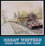 Great Western Steam Through The Years