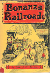 Bonanza Railroads