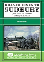 Branch Lines to Sudbury