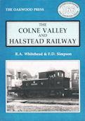 The Colne Valley and Halstead Railway
