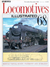 Locomotives Illustrated No 68