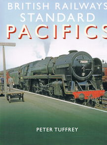 British Railway Standard Pacifics