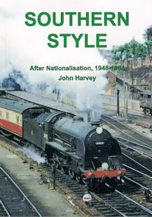 Southern Style After Nationalisation, 1948 - 1964