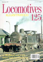 Locomotives Illustrated No 125