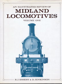 An Illustrated Review of Midland Locomotives