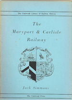 The Maryport & Carlisle Railway