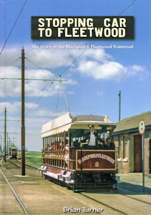 Stopping Car to Fleetwood