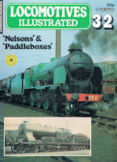 Locomotives Illustrated No 32