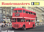 Routemasters in Colour