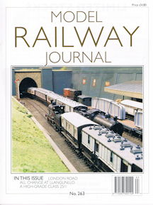 Model Railway Journal No. 263