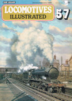 Locomotives Illustrated No 57