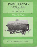 Private Owner Wagons Volume Two