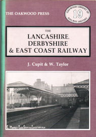 The Lancashire, Derbyshire & East Coast Railway