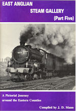 East Anglian Steam Gallery Part Five