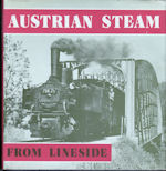 Austrian Steam from Lineside