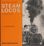 British - Built Steam Locos Overseas