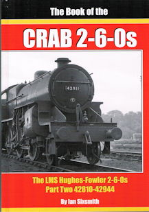 The Book of the Crab 2-6-0s