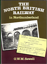 The North British Railway in Northumberland