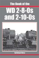 The Book of the WD 2-8-0s and 2-10-0s