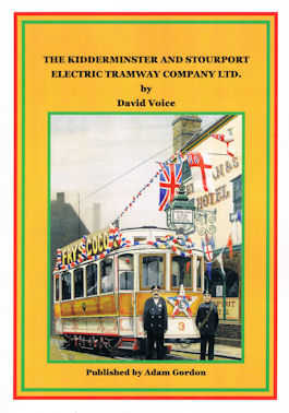 The Kidderminster & Stourport Electric Tramway Company Ltd