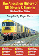 The Allocation History of BR Diesels & Electrics Part One