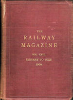 The Railway Magazine Vol 18