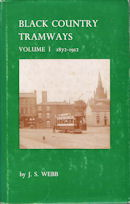 Black Country Tramways Volume 1