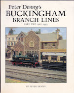 Peter Denny's Buckingham Branch Lines