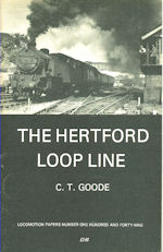 The Hertford Loop Line