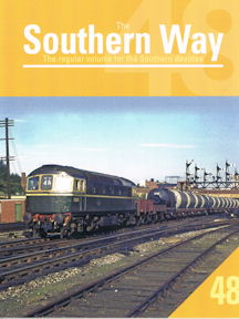 The Southern Way Issue 48
