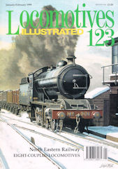 Locomotives Illustrated No 123