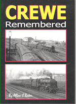 Crewe Remembered