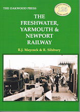 The Freshwater, Yarmouth & Newport Railway