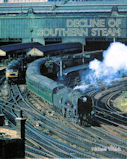Decline of Southern Steam
