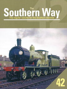 Southern Way Issue 42