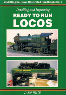 Modelling Railways Illustrated Handbooks No. 4