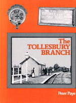 The Tollesbury Branch