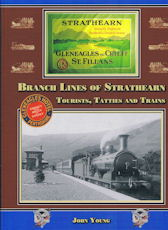 Branch Lines of Strathearn