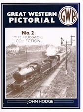 Great Western Pictorial No. 2