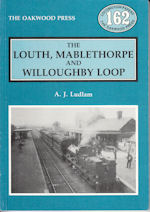 The Louth, Mablethorpe and Willoughby Loop