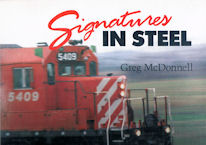 Signatures in Steel
