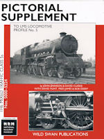 Pictorial Supplement to LMS Locomotive Profile No. 5