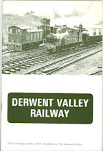 The Derwent Valley Railway
