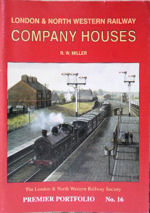 London & North Western Railway Company Houses